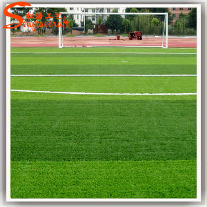 Professional Manufacturer Football Artificial Synthetic Grass pictures & photos