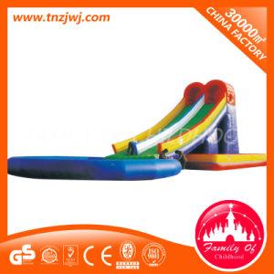 PVC Material Bouncy Castle Slide pictures & photos