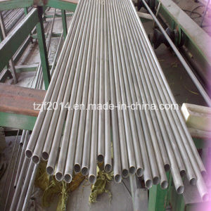 JIS G3459 Stainless Seamless Steel Tube/Pipe pictures & photos