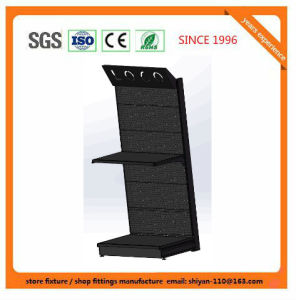 Steel Goods Shelf with Good Quality Good Price for Austria Market 08121 Tool Shelf