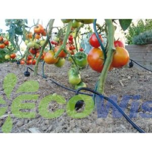 Drip Irrigation System Garden Watering China Manufacturer pictures & photos