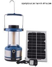 Solar Energy Saving Camping Lanterns (Szyl-Scl-08) pictures & photos