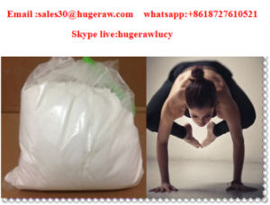 Health and Fitness Raw Boldenone Acetate Steroid Powder Injection pictures & photos