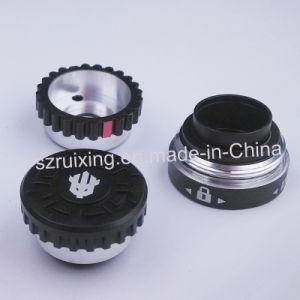 CNC Machining Part of Aluminum E-Cig Accessories pictures & photos