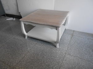 Simple Style Coffee Table (FCJ03975)