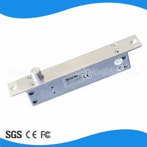 12V (24V) Fail Secure Narrow Door Electric Drop Bolt Lock pictures & photos