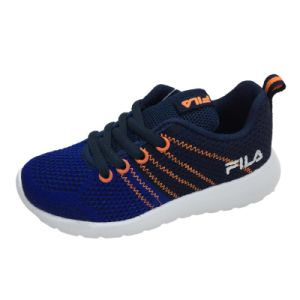Colorful Light Weight Fitness Running Shoes Gym Training Shoes pictures & photos