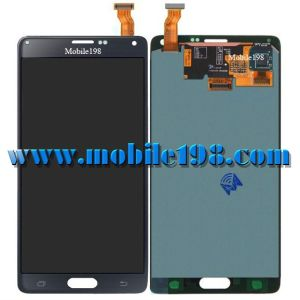 LCD Screen Digitizer for Samsung Galaxy Note 4 N910 pictures & photos