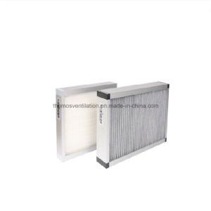 Aluminium Heat Exchanger Dehumidification Fresh Air Ventilation with Ce (TDB500) pictures & photos