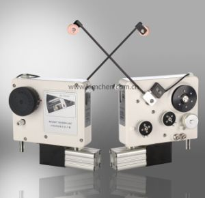 Magnetic Tensioner with Cylinder (MTA-800) Coil Winding Wire Tensioner pictures & photos