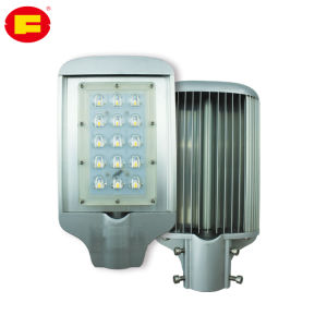 LED Street Lighting Lamp with 10~30W