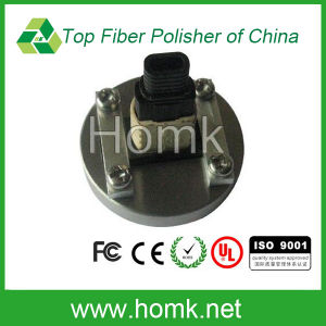 MPO PC Fiber Hand Polishing Disc pictures & photos
