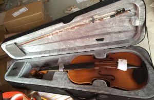 Antique Matt Finish Plywood Viola (VA-900) pictures & photos