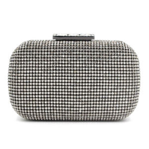 Newest Designer Lady Handbag Diamond Clutch Bag Fashion Party Bag pictures & photos
