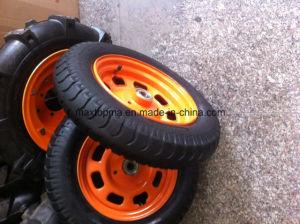 Maxtop pneumatic Rubber Wheelbarrow Wheel pictures & photos