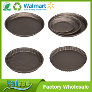 6 Piece Non Stick Round Cake Pan with Different Size pictures & photos