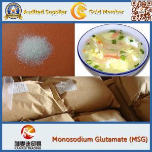 Essential Food Ingredient Monosodium Glutamate (MSG) pictures & photos