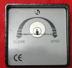 Key Selector for Central Motor/Roller Shutter/Garage Door pictures & photos