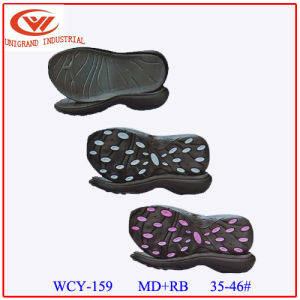 Various Fashion Styles Sandals Shoes Outsole pictures & photos