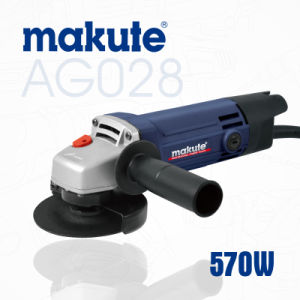 100mm 750W Industrial Power Tool Angle Grinder (AG028) pictures & photos