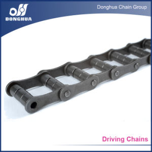 ISO 9001: 2008 Approved Bushing Chain - P19.05 pictures & photos