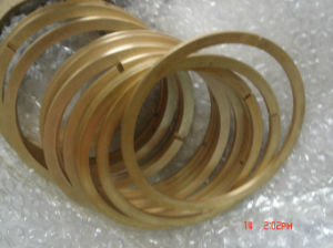 Brass Parts Cast Processing Machinery Part Supplier in China pictures & photos