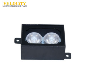 Outdoor Building Decorative LED Point Light