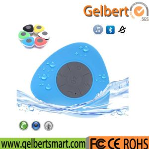 Wholesale Professional Handsfree Waterproof Bluetooth Speaker Whith Wireless pictures & photos
