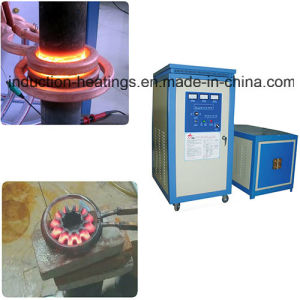 160kw Induction Heating Machine Boiler/Gear/Shaft Quenching pictures & photos