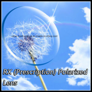 Rx (Prescription) Polarized Lens