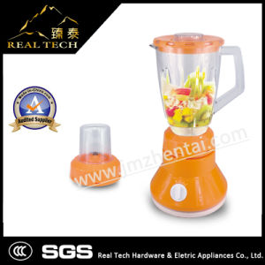 2815 Plastic Jar Manual Food Blender