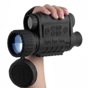 6X50 Digital Night Vision pictures & photos