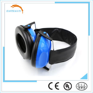 Protective Popular Soundproof Earmuffs for Chlidren pictures & photos