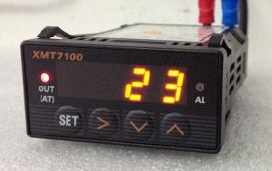 Mini Different Coclour Display Intelligent Digital Pid Temperature Controller pictures & photos