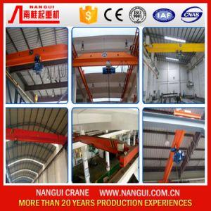 3 Ton 5 Ton 15ton 20 Ton Single Girder Overhead Crane