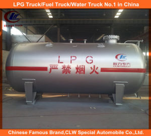 5tons Small LPG Gas Tank for 10cubic Meter Gas Plant pictures & photos