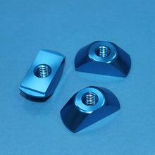 Aluminum (6063 T5, 6061 T6, 7075...) Parts with Precision CNC Machining&Turning pictures & photos