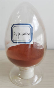 Pvp Iodine Disinfectant for Aquaculture Industry pictures & photos