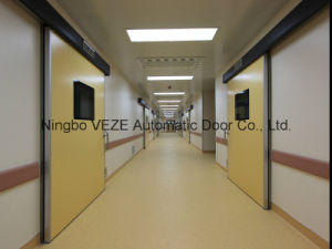 Ss304 Hospital Airtight Door, Hermetically Sealed Door pictures & photos