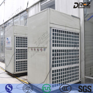 Packaged Ahu Commercial Air Conditioning for Wedding Tent AC