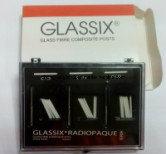 Nordin Dental Glassix Fiber Post Glassix Radiopaque with Drills pictures & photos