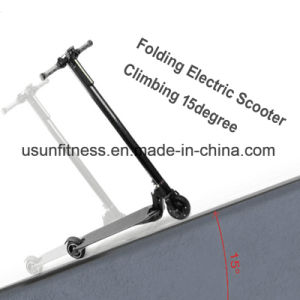 Folding Electric Scooter in Factory Price with Ce RoHS pictures & photos