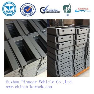 High Quality Sheet Metal Fabrication Made in China pictures & photos