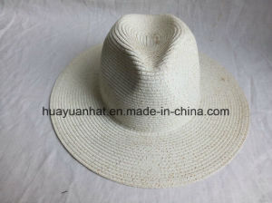 90% Paper 10% Polyester with Mixed Color Safari Hats pictures & photos