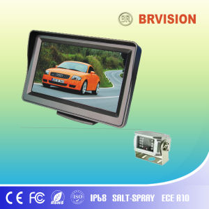 4.3 Inch Rearview System for Car pictures & photos