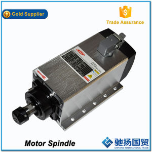 Mini CNC Motor Spindle for Woodwork