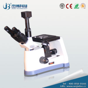 220V Automatically Metallurgical Microscope in Easy Operate pictures & photos
