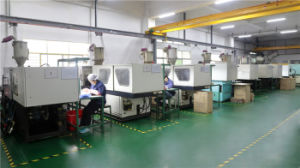 Electronic Socket Plastic Injection Mould pictures & photos
