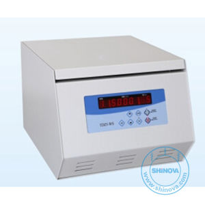 Tabletop Low Speed Centrifuge (TDZ5-WS) pictures & photos
