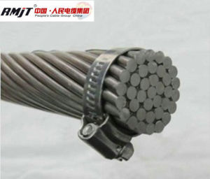 AAC/AAAC/ACSR Overhead Conductor, All Aluminum Alloy Conductor (CAN/CSA. CS49.1) Types of Electric Conductors pictures & photos